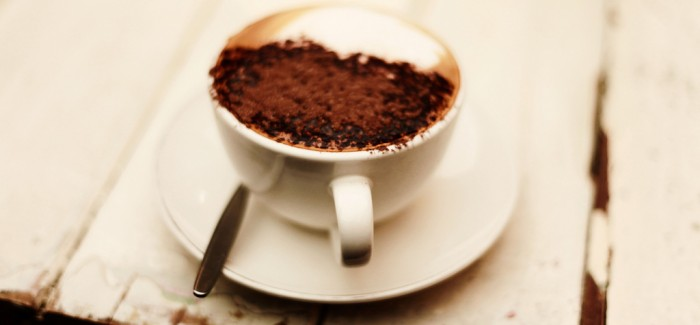New Study Finds Health Benefits in Coffee
